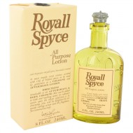ROYALL SPYCE by Royall Fragrances - All Purpose Lotion / Cologne 240 ml f. herra