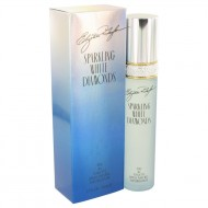 Sparkling White Diamonds by Elizabeth Taylor - Eau De Toilette Spray 50 ml f. dömur