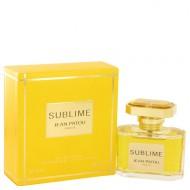SUBLIME by Jean Patou - Eau De Parfum Spray 50 ml f. dömur