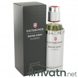 SWISS ARMY by Swiss Army - Eau De Toilette Spray 100 ml f. herra