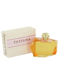 TATIANA by Diane von Furstenberg - Bath Oil 120 ml f. dömur
