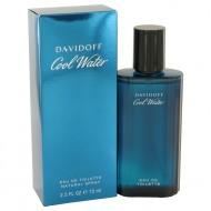 COOL WATER by Davidoff - Eau De Toilette Spray 75 ml f. herra
