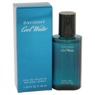 COOL WATER by Davidoff - Eau De Toilette Spray 40 ml f. herra