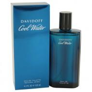 COOL WATER by Davidoff - Eau De Toilette Spray 125 ml f. herra