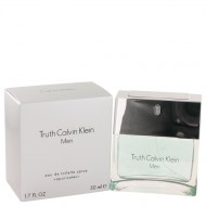 TRUTH by Calvin Klein - Eau De Toilette Spray 50 ml f. herra