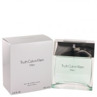 TRUTH by Calvin Klein - Eau De Toilette Spray 100 ml f. herra