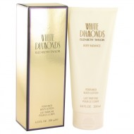 WHITE DIAMONDS by Elizabeth Taylor - Body Lotion 200 ml f. dömur
