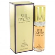 WHITE DIAMONDS by Elizabeth Taylor - Eau De Toilette Spray 30 ml f. dömur