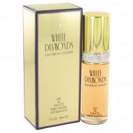 WHITE DIAMONDS by Elizabeth Taylor - Eau De Toilette Spray 30 ml f. dömur