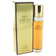 WHITE DIAMONDS by Elizabeth Taylor - Eau De Toilette Spray 100 ml f. dömur