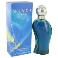 WINGS by Giorgio Beverly Hills - Eau De Toilette/ Cologne Spray 100 ml f. herra