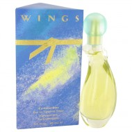 WINGS by Giorgio Beverly Hills - Eau De Toilette Spray 90 ml f. dömur
