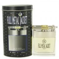 Full Metal Jacket by Parisis Parfums - Eau De Toilette Spray 100 ml f. herra