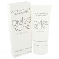 Ombre Rose by Brosseau - Body Lotion 200 ml f. dömur
