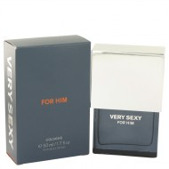 Very Sexy by Victoria's Secret - Cologne Spray 50 ml f. herra