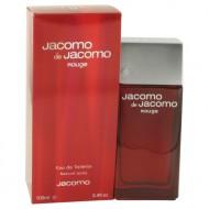 JACOMO DE JACOMO ROUGE by Jacomo - Eau De Toilette Spray 100 ml f. herra