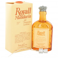 Royall Mandarin by Royall Fragrances - All Purpose Lotion / Cologne 120 ml f. herra