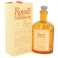Royall Mandarin by Royall Fragrances - All Purpose Lotion / Cologne 240 ml f. herra
