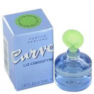 CURVE by Liz Claiborne - Mini EDP 5 ml f. dömur