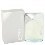 Echo by Davidoff - Eau De Toilette Spray 50 ml f. herra