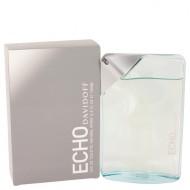 Echo by Davidoff - Eau De Toilette Spray 100 ml f. herra