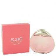 Echo by Davidoff - Eau De Parfum Spray 100 ml f. dömur