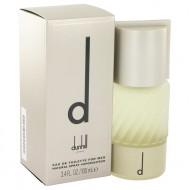 D by Alfred Dunhill - Eau De Toilette Spray 100 ml f. herra