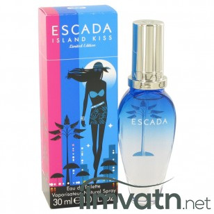 Island Kiss by Escada - Eau De Toilette Spray 30 ml f. dömur