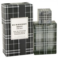 Burberry Brit by Burberry - Eau De Toilette Spray 30 ml f. herra