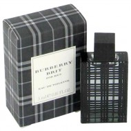 Burberry Brit by Burberry - Mini EDT 5 ml f. herra