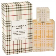 Burberry Brit by Burberry - Eau De Toilette Spray 30 ml f. dömur