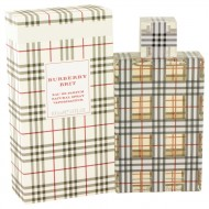 Burberry Brit by Burberry - Eau De Parfum Spray 100 ml f. dömur