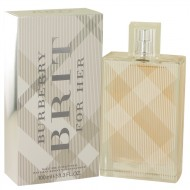 Burberry Brit by Burberry - Eau De Toilette Spray 100 ml f. dömur