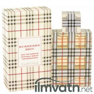 Burberry Brit by Burberry - Eau De Parfum Spray 50 ml f. dömur