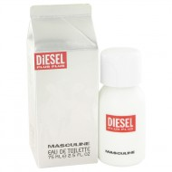 DIESEL PLUS PLUS by Diesel - Eau De Toilette Spray 75 ml f. herra
