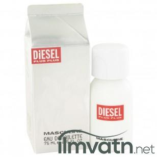 DIESEL PLUS PLUS by Diesel - Eau De Toilette Spray 75 ml f. herra