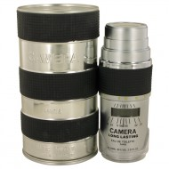 CAMERA LONG LASTING by Max Deville - Eau De Toilette Spray (Metal Packaging) 100 ml f. herra