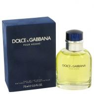 DOLCE & GABBANA by Dolce & Gabbana - Eau De Toilette Spray 75 ml f. herra