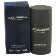 DOLCE & GABBANA by Dolce & Gabbana - Deodorant Stick 75 ml f. herra