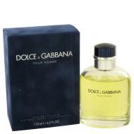 DOLCE & GABBANA by Dolce & Gabbana - Eau De Toilette Spray 125 ml f. herra