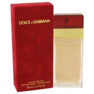 DOLCE & GABBANA by Dolce & Gabbana - Eau De Toilette Spray 100 ml f. dömur