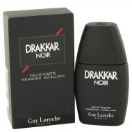 DRAKKAR NOIR by Guy Laroche - Eau De Toilette Spray 30 ml f. herra