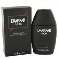 DRAKKAR NOIR by Guy Laroche - Eau De Toilette Spray 200 ml f. herra
