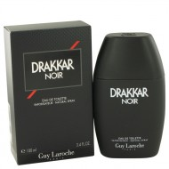 DRAKKAR NOIR by Guy Laroche - Eau De Toilette Spray 100 ml f. herra