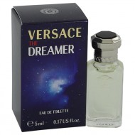DREAMER by Versace - Mini EDT 5 ml f. herra
