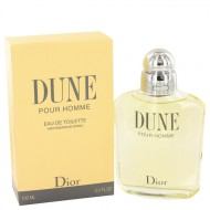 DUNE by Christian Dior - Eau De Toilette Spray 100 ml f. herra