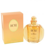 DUNE by Christian Dior - Eau De Toilette Spray 100 ml f. dömur