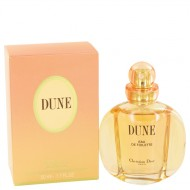DUNE by Christian Dior - Eau De Toilette Spray 50 ml f. dömur
