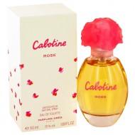 Cabotine Rose by Parfums Gres - Eau De Toilette Spray 50 ml f. dömur