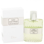 EAU SAUVAGE by Christian Dior - Eau De Toilette Spray 50 ml f. herra